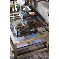 French Glass Box 60x40