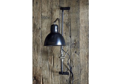 Homestore Davidson Long Wall Lamp