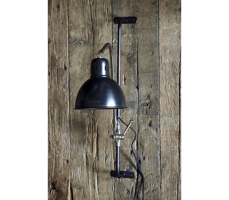Davidson Long Wall Lamp