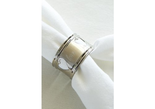 Homestore With Love Napkin Ring