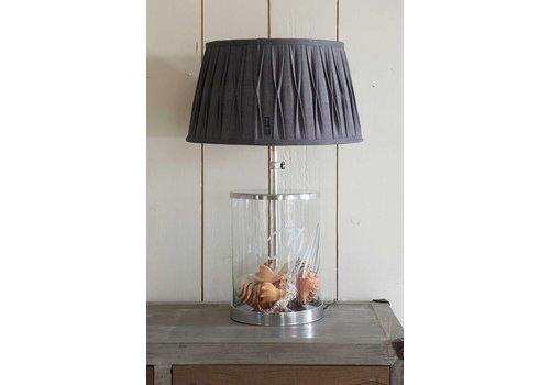 Homestore RM Glass Display Lamp