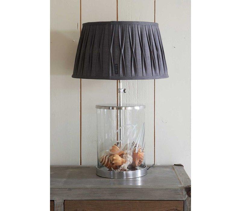 RM Glass Display Lamp
