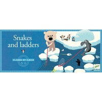 Classic games - Snake and ladders