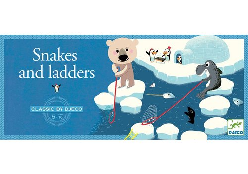 Homestore Classic games - Snake and ladders