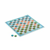 Classic games - Draughts