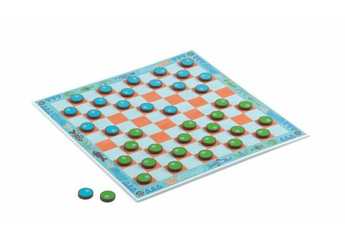 Homestore Classic games - Draughts