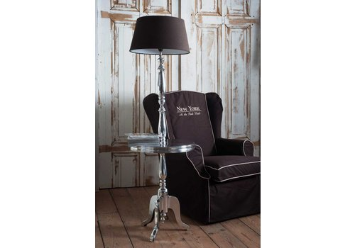 Homestore Winston Winetable with Lamp