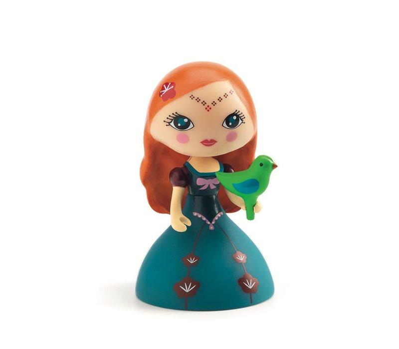 Arty Toys - Princesses - Fedora