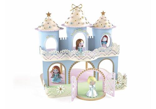 Homestore Arty toys - Princesses - Ze Princesses Castle