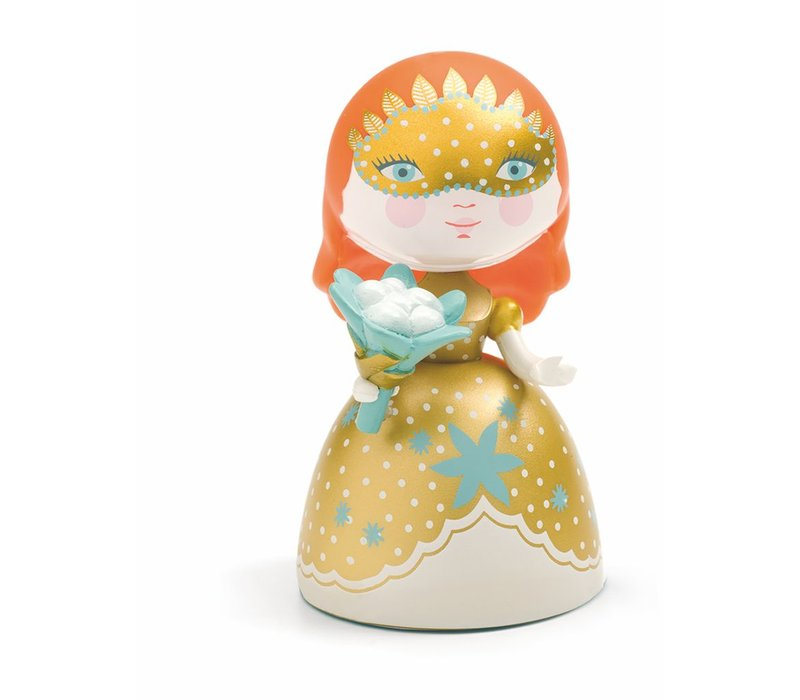 Arty Toys - Princesses -Barbara