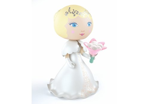 Homestore Arty Toys Princesses - Blanca