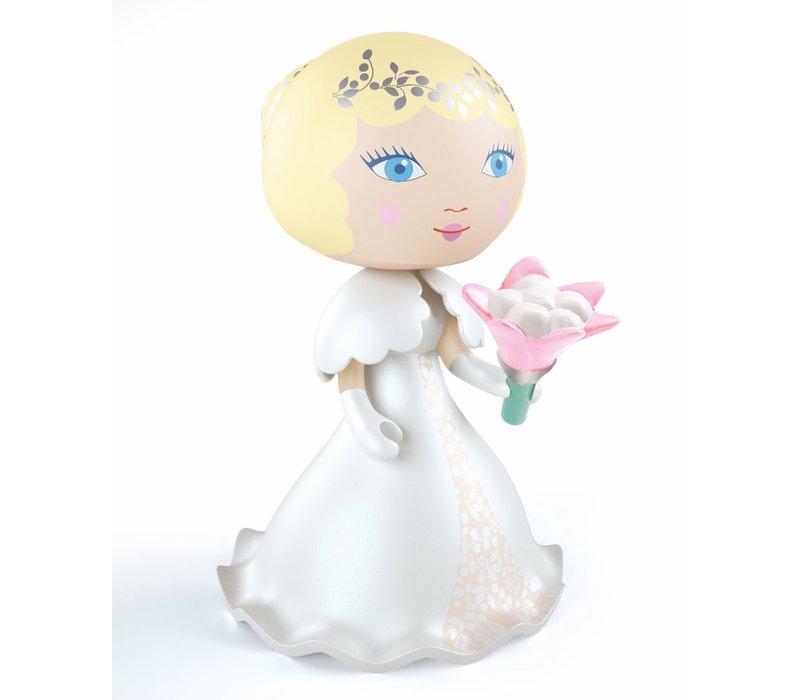 Arty Toys Princesses - Blanca