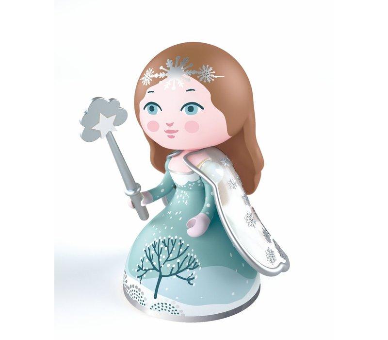 Arty Toys Princesses - Iarna