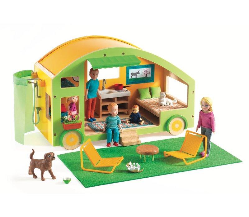 Doll's House - Caravan House