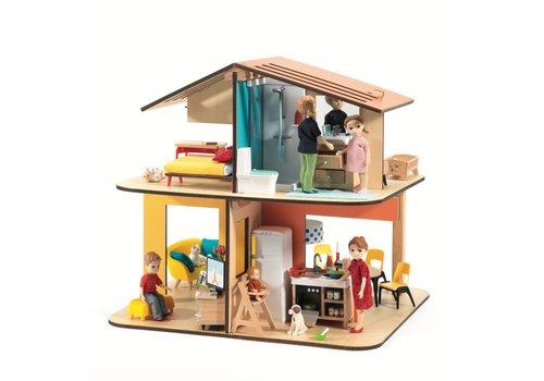 Homestore Doll's House - Modern House