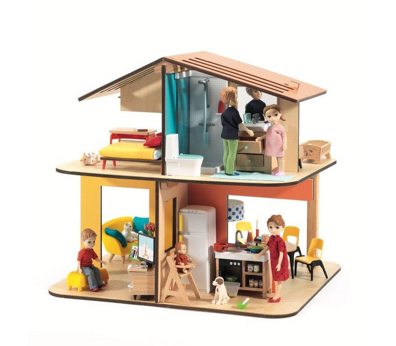 Doll's House - Modern House