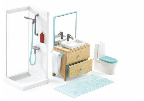 Homestore Doll's House - The Bathroom