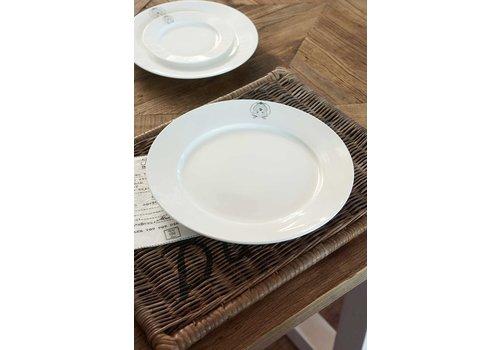 Homestore Classic Dinner Plate 28cm