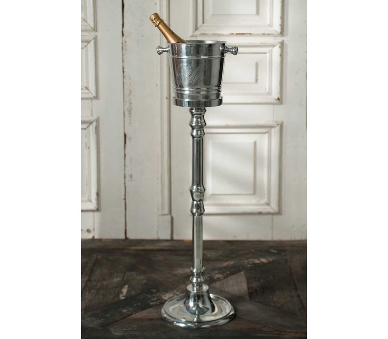 Hotel RM Wine Cooler on Stand