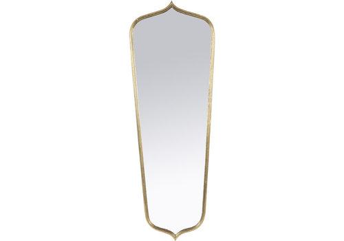 Homestore Gold Deco Mirror
