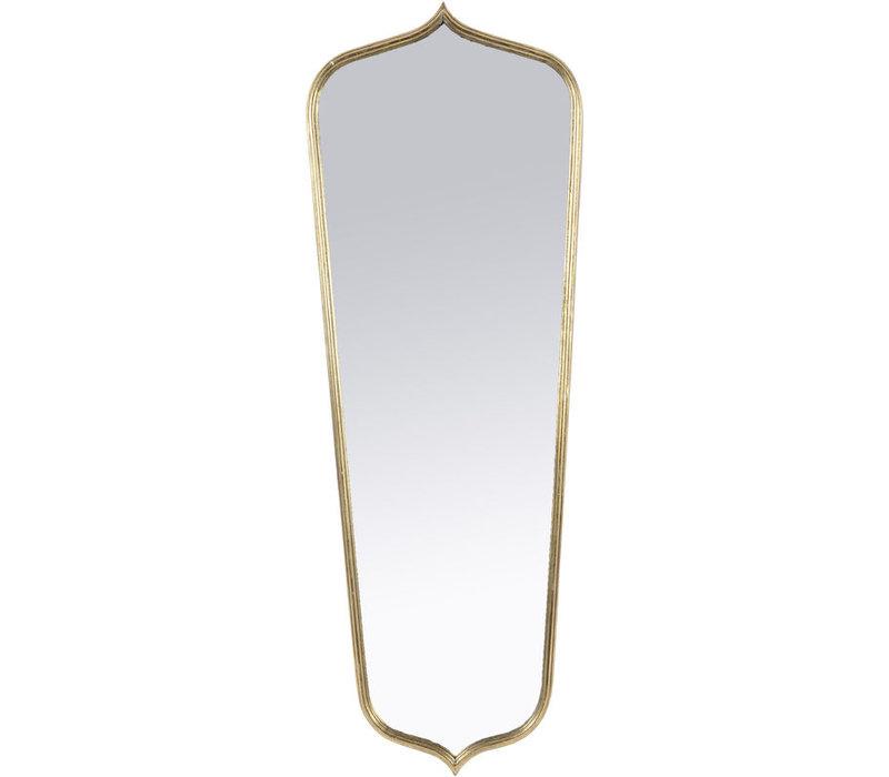 Gold Deco Mirror
