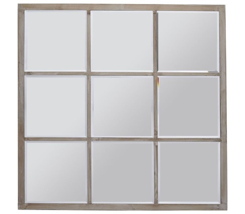 Blakely Nine Square Small Mirror