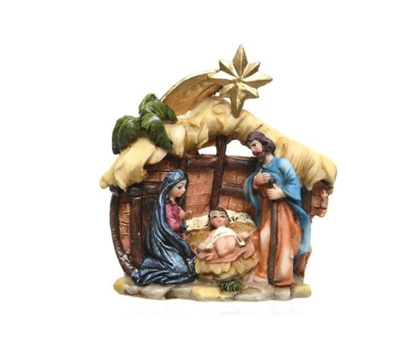 Nativity Family