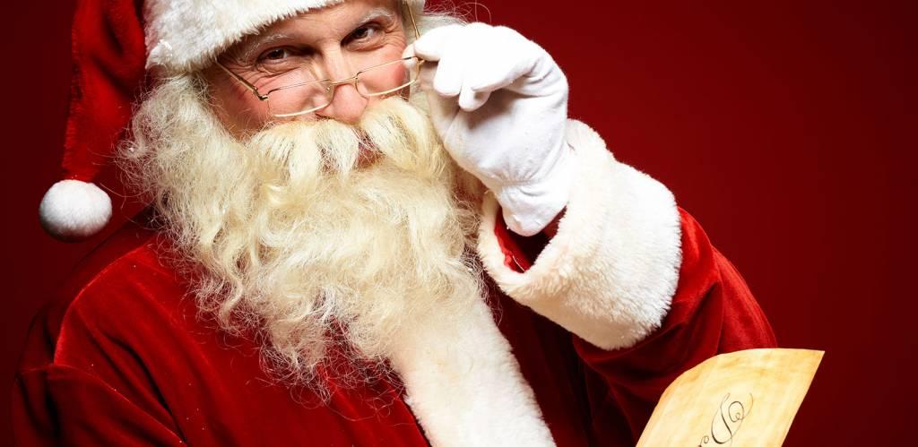 Santa Experience at The Pavilion