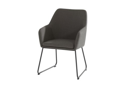 Garden Centre Amora dining chair in anthracite