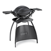 Weber WEBER® Q 1400 ELECTRIC GRILL WITH STAND