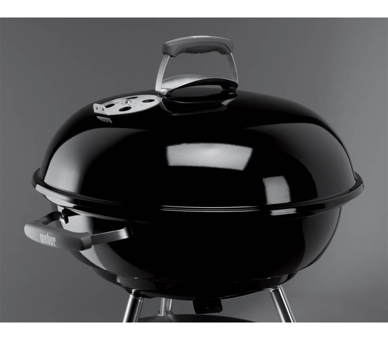 COMPACT CHARCOAL GRILL Ø 57 CM