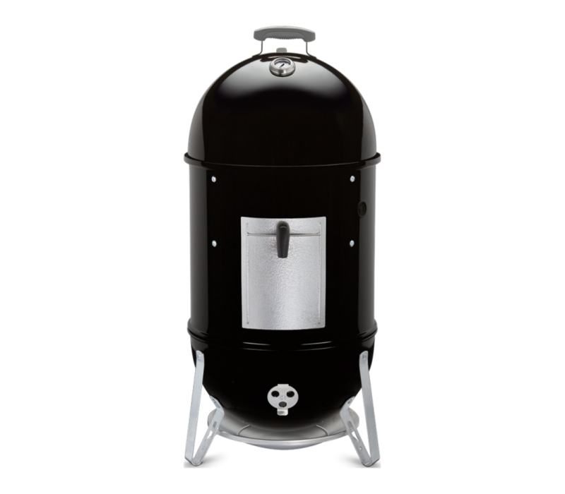 SMOKEY MOUNTAIN COOKER SMOKER Ø 37 CM