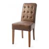 Homestore Cape Breton Dining Chair Pell Coffe