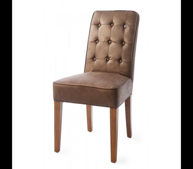 Cape Breton Dining Chair Pell Coffe