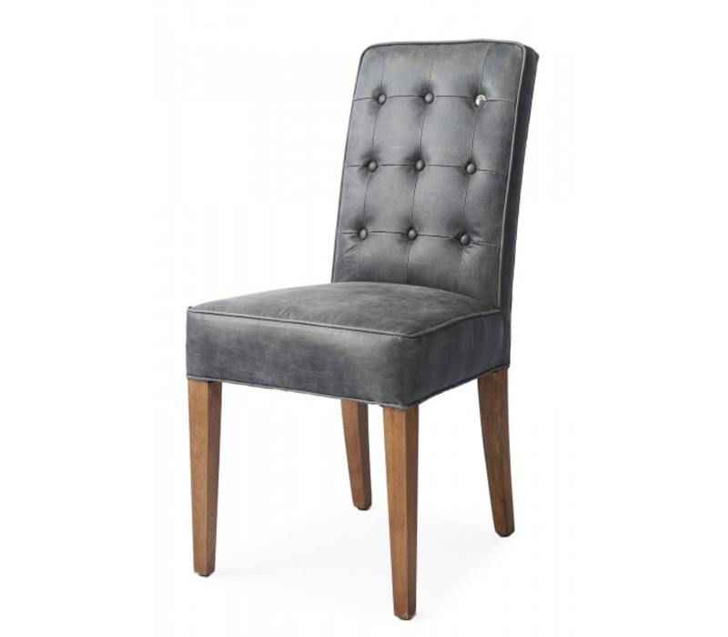 Cape Breton Dining Chair Pell Anthr