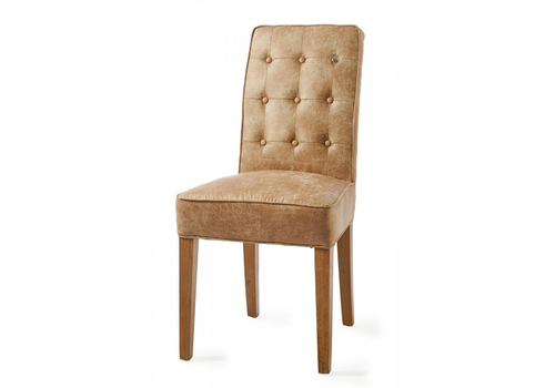 Homestore Cape Breton Dining Chair Pell Camel