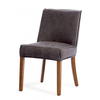 Homestore Cape Breton Dining Chair lin Anthra