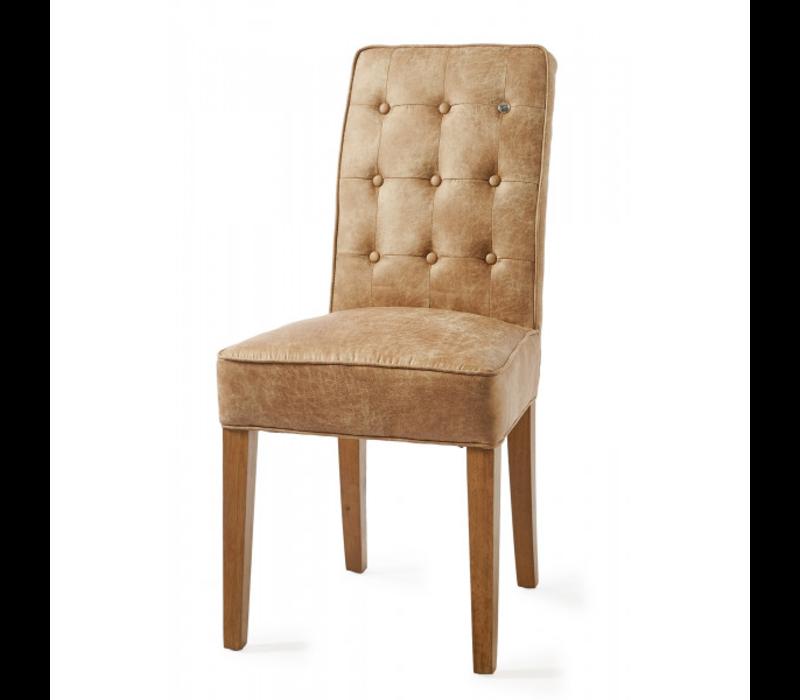 Madison Dining Chair pellini Camel