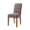 Homestore Madison Dining Chair cotton Mauve