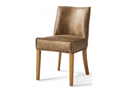 Homestore Bridge Lane Dining Chair pel Coffee
