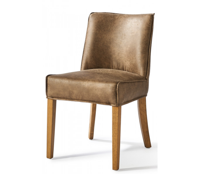 Bridge Lane Dining Chair pel Coffee