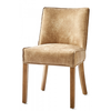 Homestore Bridge Lane Dining Chair pel Camel
