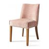 Homestore Bridge Lane Dining Chair Vel Pink