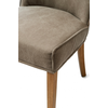 Homestore Bridge Lane Dining Chair Vel Olive