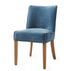 Homestore Bridge Lane Dining Chair Vel Indigo