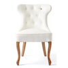 Homestore George Dining Chair pellini White