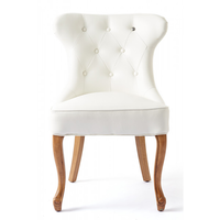 George Dining Chair pellini White