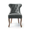 Homestore George Dining Chair lin Anthra