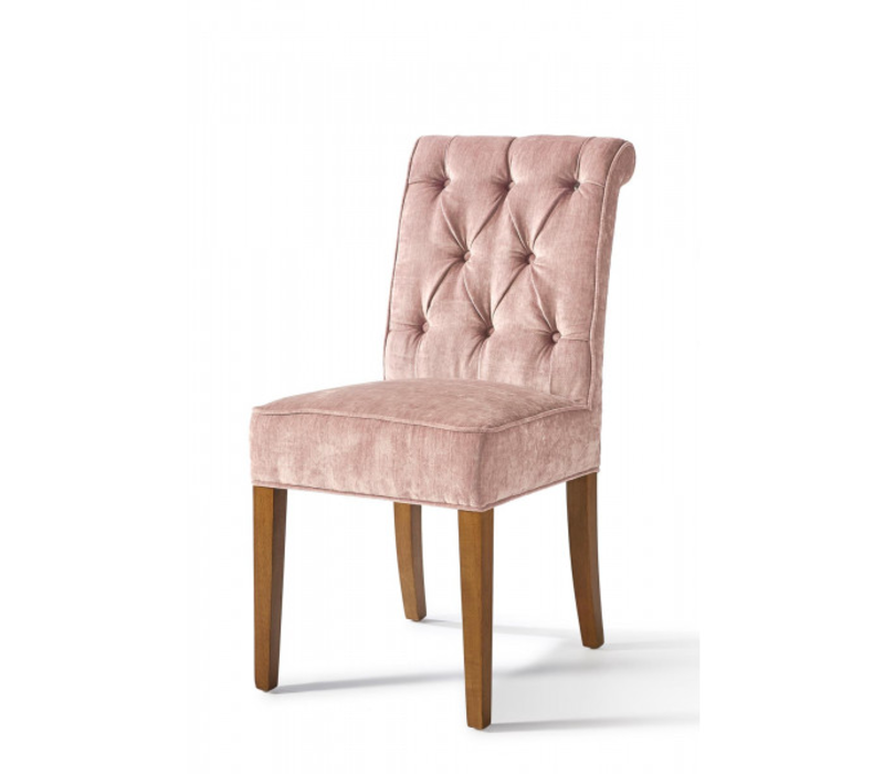 Hampton Classic Dining Chair Pink