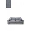 Homestore Bond Street Sofa 2.5S Steel Grey